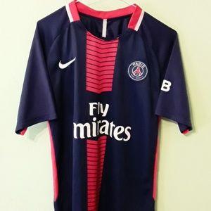 Saint-Germain Soccer Jersey